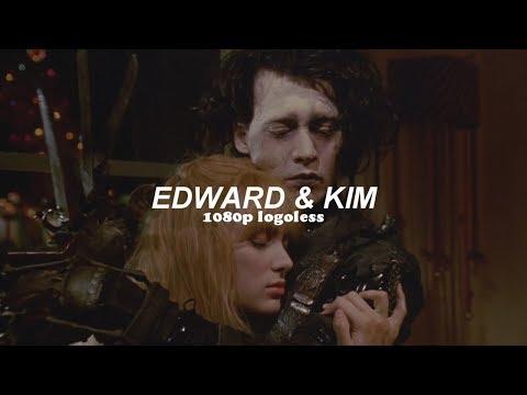 Edward & Kim (Edward Scissorhands) | 1080p logoless