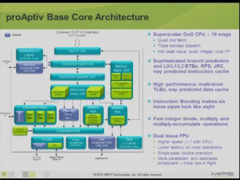 AMD Kabini, 10% Faster Than Bobcat APUs – Video