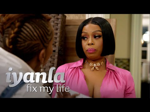 Shay's Brothers Call Her Out | Iyanla: Fix My Life | Oprah Winfrey Network