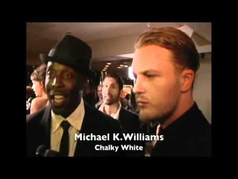 Boardwalk Empire - Pilot Episode Behind The Scenes