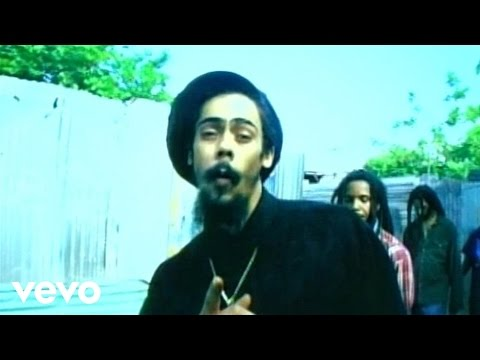 Marley - Music video by Damian Marley performing Welcome To Jamrock. (C) 2005 Universal Records, a Division of UMG Recordings, Inc.