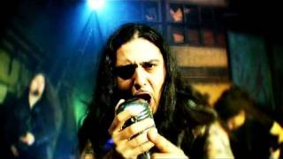 KATAKLYSM - Taking The World By Storm (OFFICIAL MUSIC VIDEO)