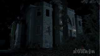 THE LAST WILL AND TESTAMENT OF ROSALIND LEIGH (trailer) LATIN HORROR