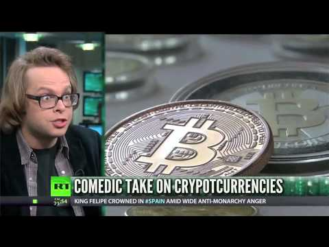 Dogecoin, Bitcoin and The Cryptocurrency Revolution