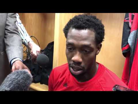 Beverley reacts to $25k fine by NBA