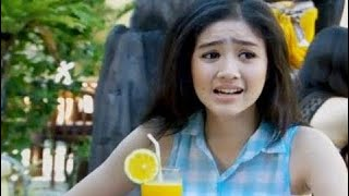 FTV TERBARU 2017 ~ Cinta Di Kota Baly ~ FEBBY BLINK