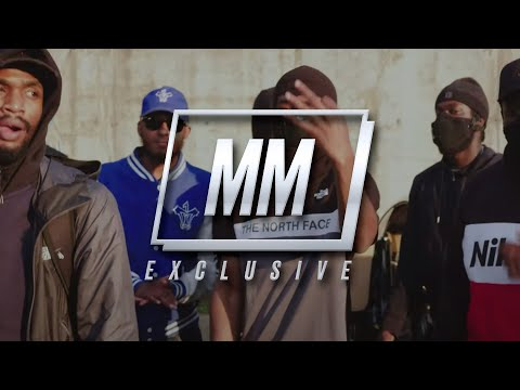 #410 BT x Rendo X TS – STANCE (Music Video) | @MixtapeMadness