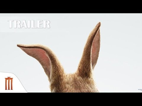Peter Rabbit - Official Trailer [ซับไทย] Major Group