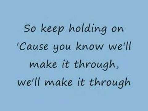 Keep Holding On (2006) (Song) by Avril Lavigne