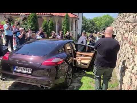 Darko Lazić, Andreana Čekić – Zvezde granda – vesti