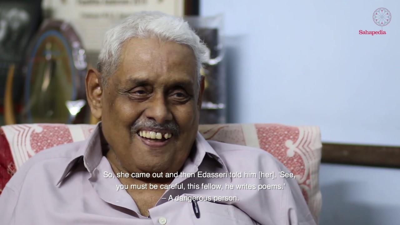 M.G.S. Narayanan in Conversation with Kesavan Veluthat