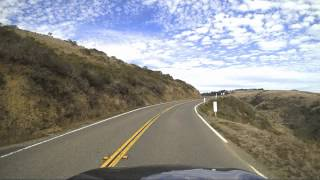 Bodega Bay (CA) United States  city images : California Coast Highway 1: Bodega Bay to Fort Ross