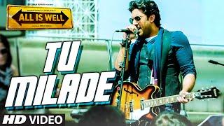 Nonton Tu Milade Video Song   Ankit Tiwari   Abhishek Bachchan   All Is Well   T Series Film Subtitle Indonesia Streaming Movie Download