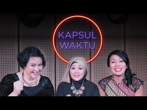 Kapsul Waktu oleh Rida Sita Dewi, Sabtu 16 Desember 2017 Pukul : 15.00