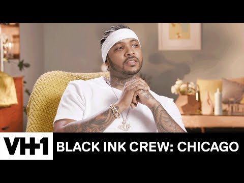 What's Up Next on Season 4?   Black Ink Crew: Chicago