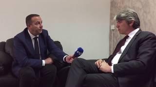 Ziadin Sela - Intervistë e gjatë për realitetin shqiptar në Maqedoni 22.05.2019