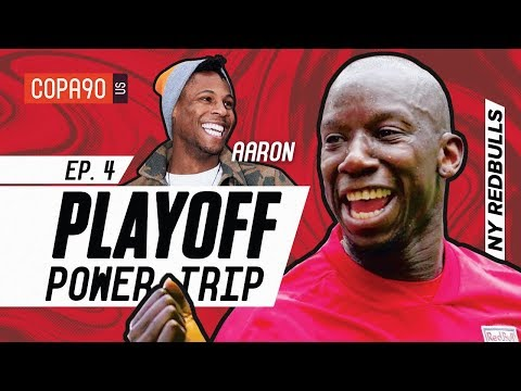 Video: NY Pizza, KidSuper & Megging Minnie: How Atlanta Took Over New York | COPA90 Playoff Power Trip Ep 4
