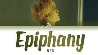 Video BTS Jin - 'Intro: Epiphany' Lyrics (Eng/Rom/Han/가사) MP3, 3GP, MP4, WEBM, AVI, FLV Agustus 2018
