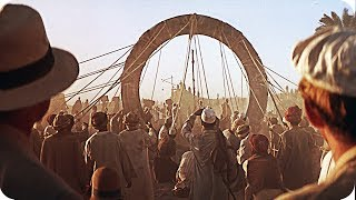 Subscribe: http://www.youtube.com/subscription_center?add_user=serientrailermpFolgt uns bei Facebook: https://www.facebook.com/SerienBeiMoviepilotStargate Origins, a new original series debuting on STARGATE COMMAND, the official destination for all things STARGATE, coming this Fall.