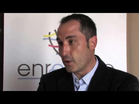 Enrique García Responsable de Innovación Florida Universitaria Enrédate Xátiva 2014