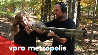 Kennesaw (GA) United States  City new picture : Weapons obligatory in Kennesaw USA - vpro Metropolis