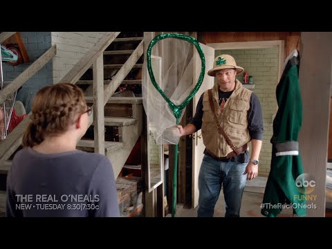 St. Patrick's Day Float - The Real O'Neals