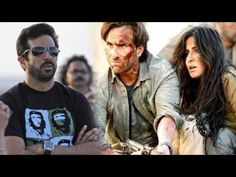 Box Office: Saif Ali Khan And Katrina Kaif's Pha