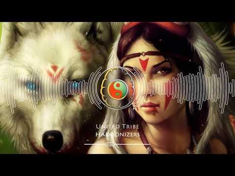 Harmonizers - United Tribe