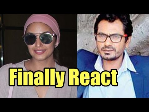 Huma Qureshi Finally Reacts On Doing Babumoshai Op