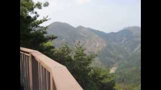 Gapyeong-gun South Korea  city pictures gallery : View from Bonapsan, Gapyeong-gun, Gyeonggi-do