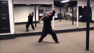 Dadao Teachings by Sifu Steve Cottrell