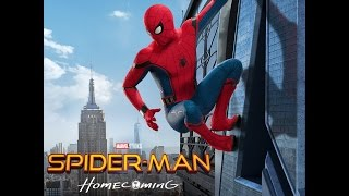 Video Spider-Man: Homecoming - Official Hindi Trailer #2 | In Cinemas 7.7.17 MP3, 3GP, MP4, WEBM, AVI, FLV Mei 2017