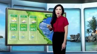 (VTC14)_ Thời tiết biển ngày 30.09.2016, Dự Báo Thời Tiết, Dự Báo Thời Tiết ngày mai, Dự Báo Thời Tiết hôm nay