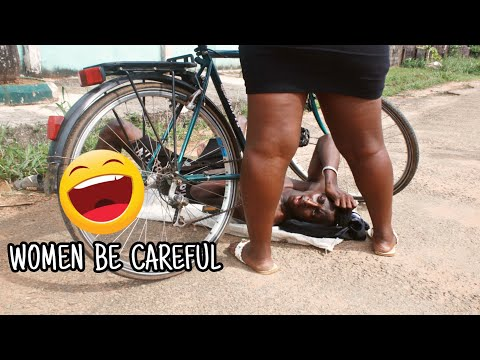 BICYCLE REPAIR (East Comedy) (Episode 75)