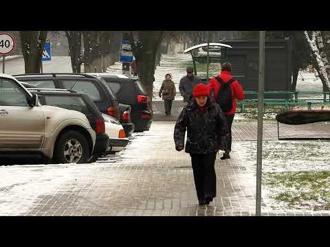 Барановичи день за днём. 04.12.19.