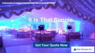Gerrards Cross United Kingdom  city images : Marquee Hire Quotes Gerrards Cross
