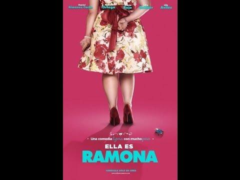 Ella Es Ramona - Trailer