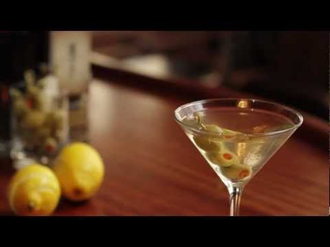 How to Make a Martini Cocktail - Liquor.com