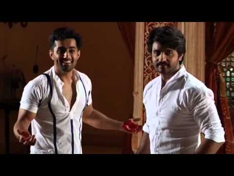 Rangrasiya Mumbai: The upcoming episodes of Colors TV's show