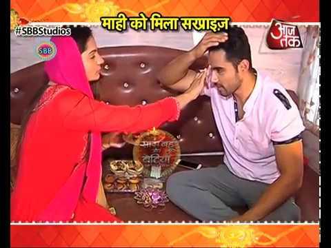 Abhishek Bajaj Celebrates Rakshabandhan With His S