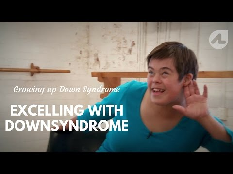Watch video The Lily Harper Show: Living with Down Syndrome