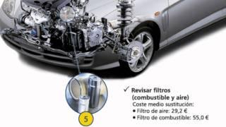 10 consejos de Gt Motive para tener un vehículo poco contaminante