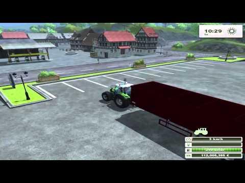 Agroliner Dynamic v1.0 MR