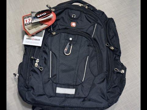 Swiss Gear 17.3 inch Laptop Backpack
