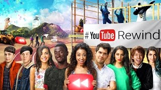 Video YouTube Rewind: The Ultimate 2016 Challenge | #YouTubeRewind MP3, 3GP, MP4, WEBM, AVI, FLV Desember 2017