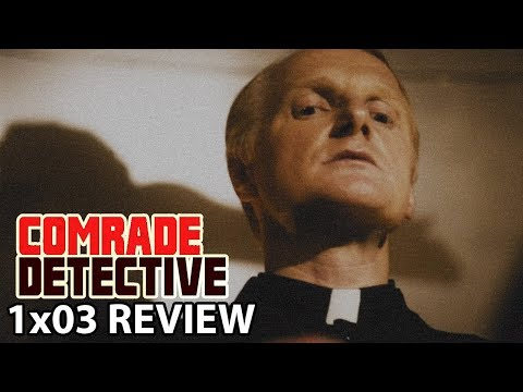 Comrade Detective Season 1 Episode 3 'Bread is Bread' Review