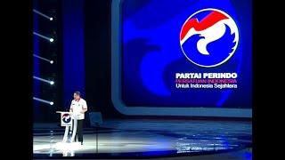 Video Orasi Politik Ketum Partai Perindo Bpk Hary Tanoe  dalam Deklarasi Partai Perindo 7 Februari 2015 MP3, 3GP, MP4, WEBM, AVI, FLV Juli 2018