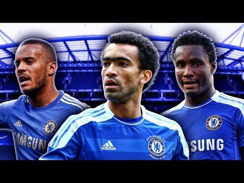 Video: WHERE ARE THEY NOW?! | Chelsea 2012 Champions League Winners XI