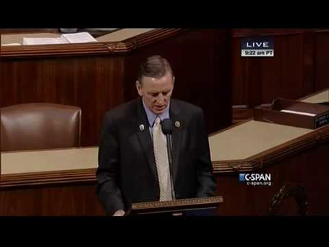 Video: Rep. Gosar Exposes Indian Tribe's Dishonesty, Submits Litigation into Congressional Record