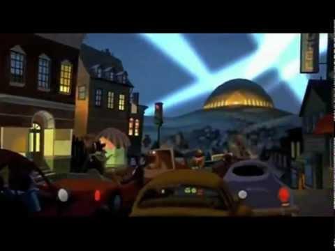 space jam - trailer